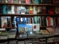 Dentro de la librería