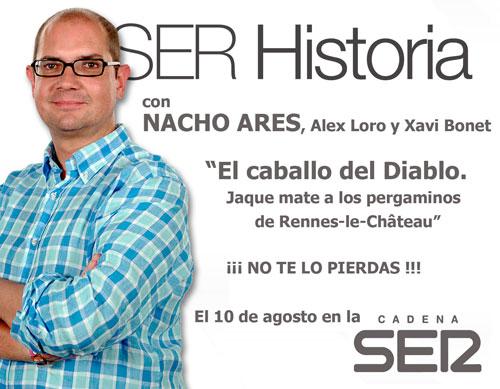 Nacho Ares