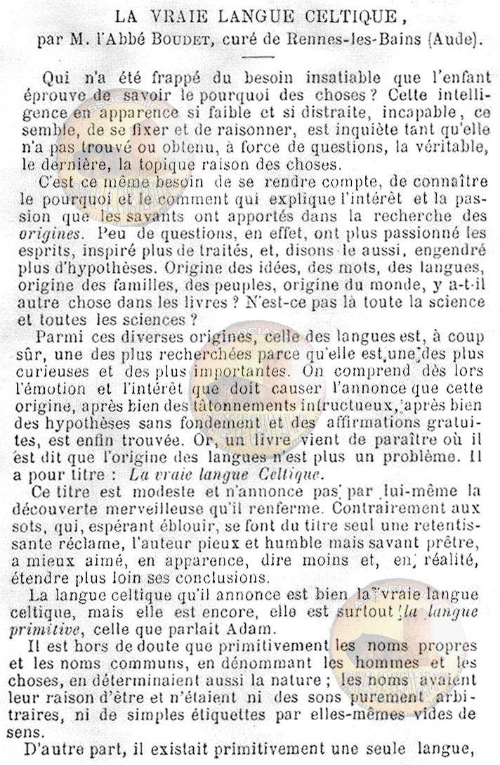 05-11-1887 – La Semaine Religieuse d'Alby 1