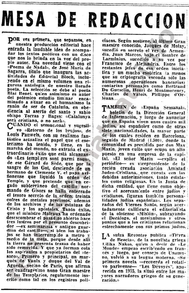 05-12-1962-Gerard-Sede-templarios
