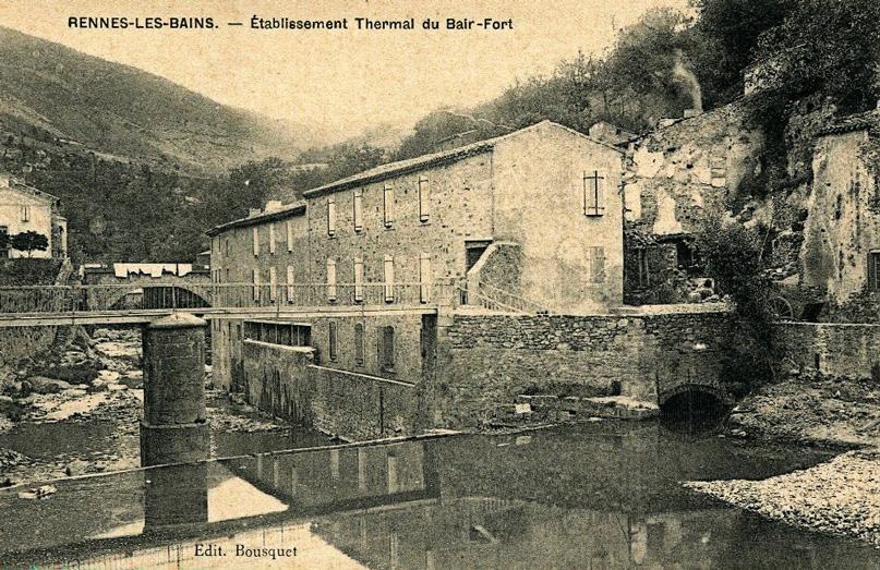Bain-fort