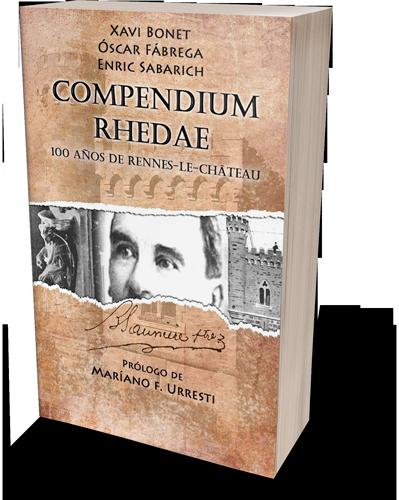 Compendium Rhedae Rennes-le-Château